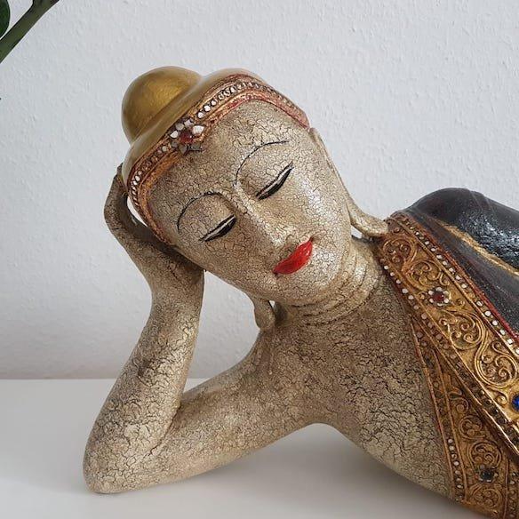 Entdecken Sie Ihre Holz Buddha Figur