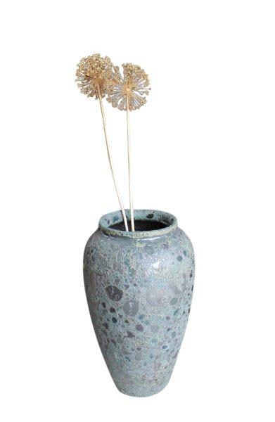 Moderne Vase im Vintage Look