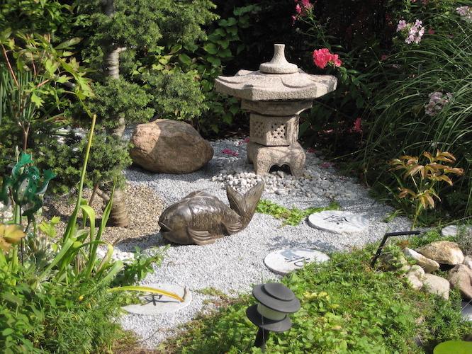 Asia-Garten-K