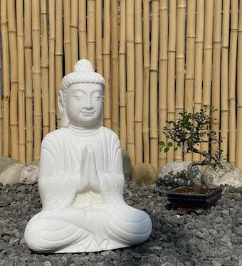 marmor-buddha