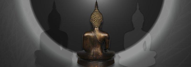 Entdecken Sie Ihre Buddha Statue