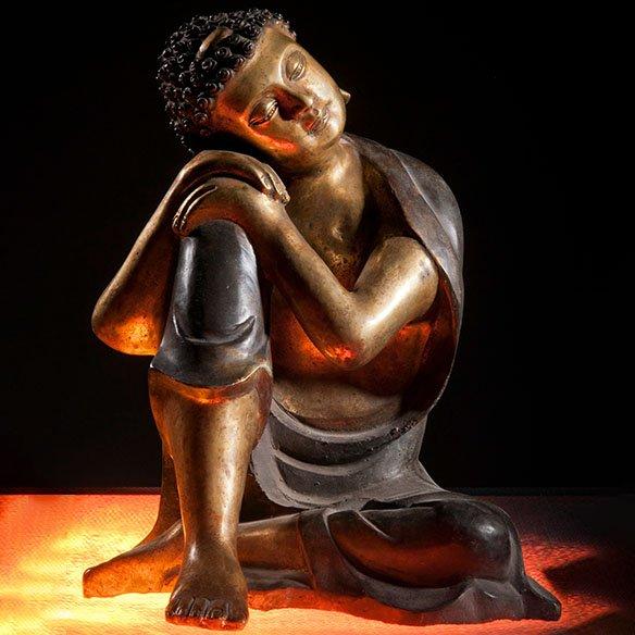Entdecke Deine Buddha Figur