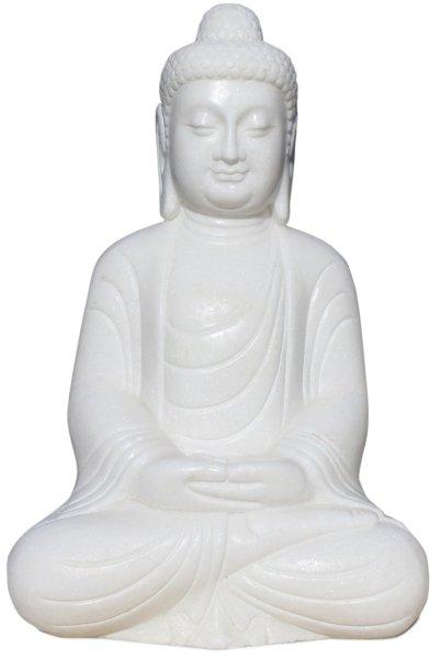Garten Buddha Amitabha 62 cm