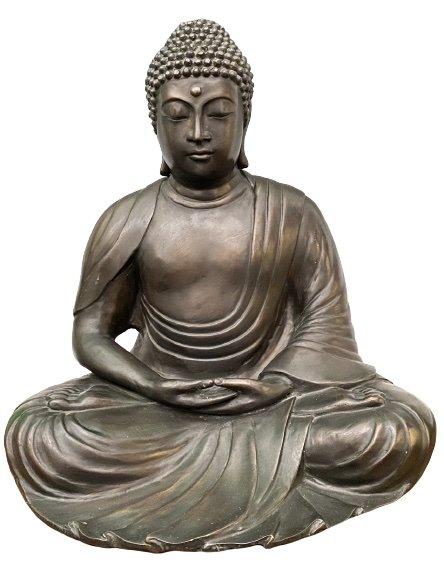 Kamakura Buddha (56cm) Figur Daibutsu Statue