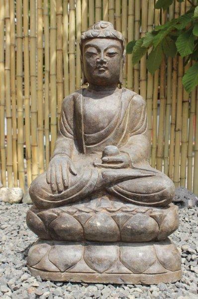 Siddharta Garten Buddha Statue 60cm