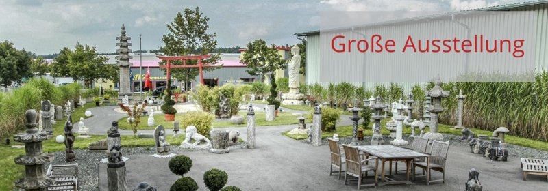Schone Asiatische Gartenmobel Bei Asien Lifestyle Online Kaufen