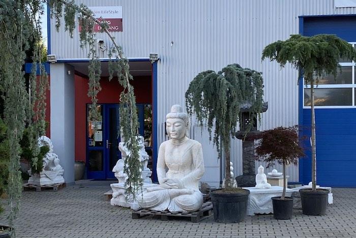 Buddha-Bonsai