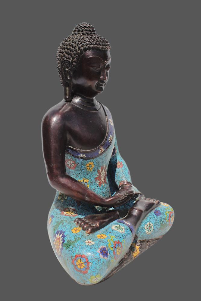 yoga buddha figur amitabha buddha statue china tibet. Black Bedroom Furniture Sets. Home Design Ideas