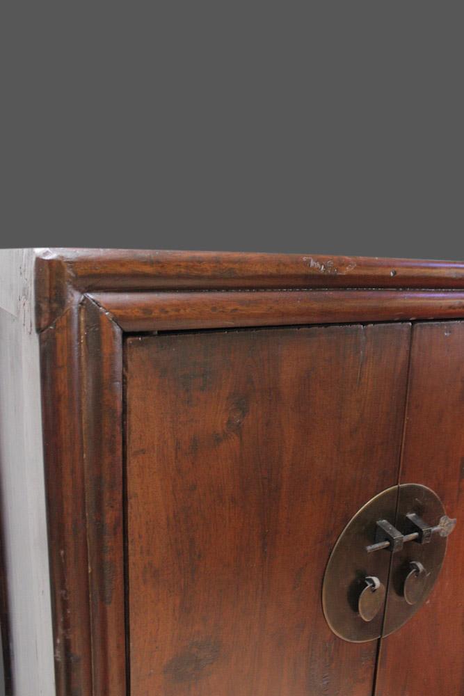 chinesischer hochzeitsschrank braun m bel china schr nkchen asiatischer schrank ebay. Black Bedroom Furniture Sets. Home Design Ideas